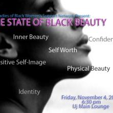 Black Beauty Flier