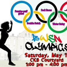 BWSN Olympics